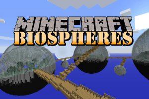 Biospheres Mod