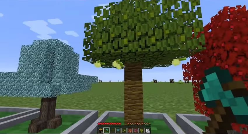 Bonsai Trees Mod Screenshot 2