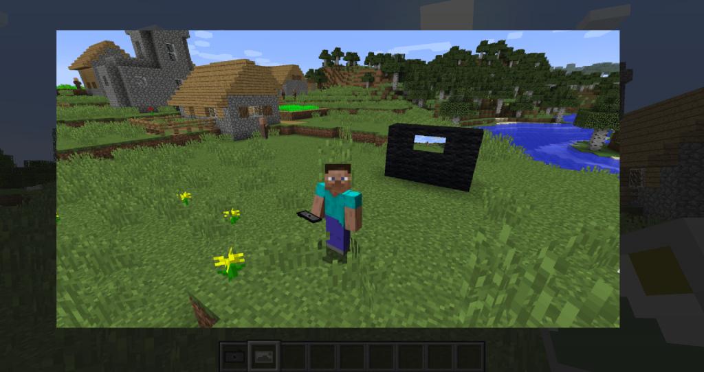 Camera Mod Screenshot 5