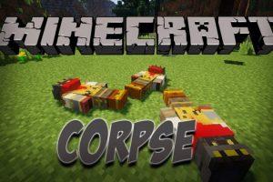 Corpse Mod