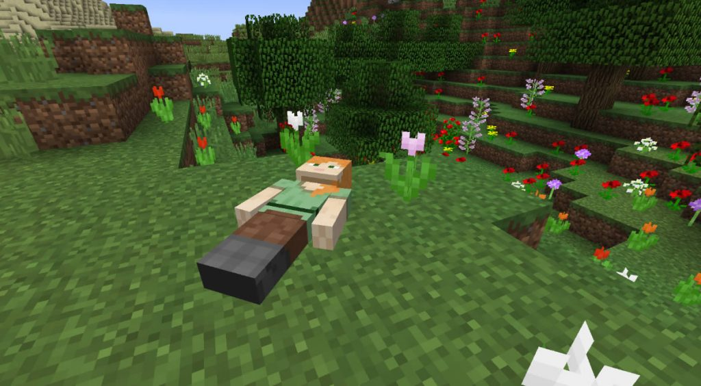 Corpse Mod Screenshot 2