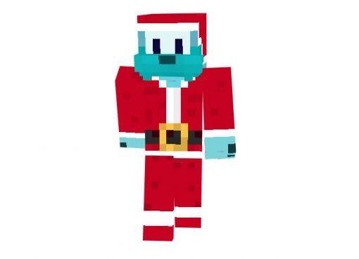 Ghoof Skin | Minecraft Christmas Skins