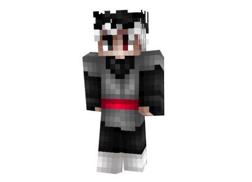 IceKoolaid Christmas Skin for Minecraft