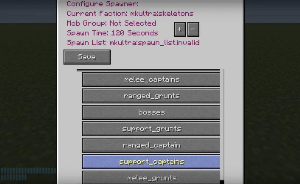 MK Ultra Mod Screenshot 2