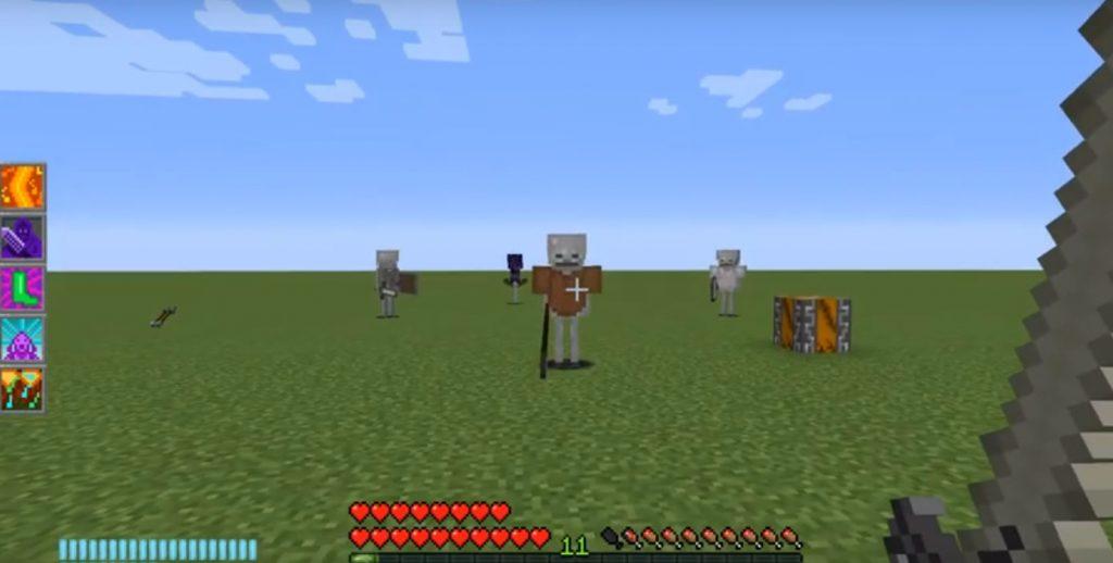 MK Ultra Mod Screenshot 3