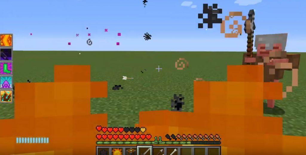 MK Ultra Mod Screenshot 4