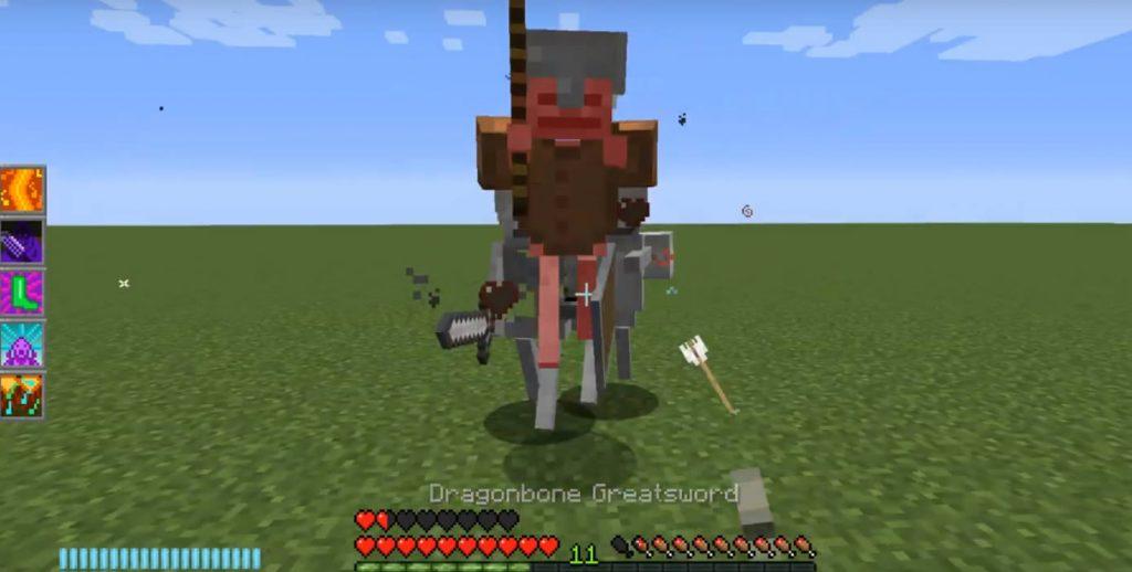 MK Ultra Mod Screenshot 5