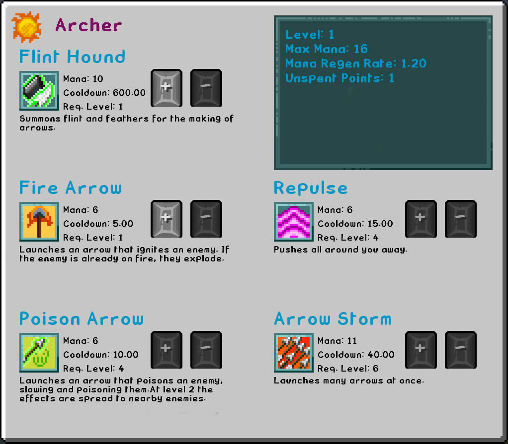 MK Ultra Mod Screenshot