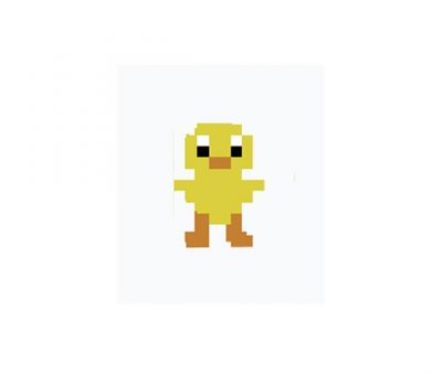 Medio Pollito   Animal Skins for Minecraft