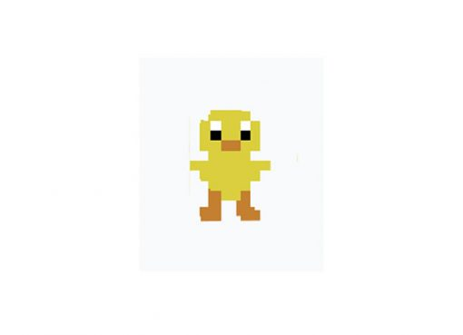 Medio Pollito | Animal Skins for Minecraft