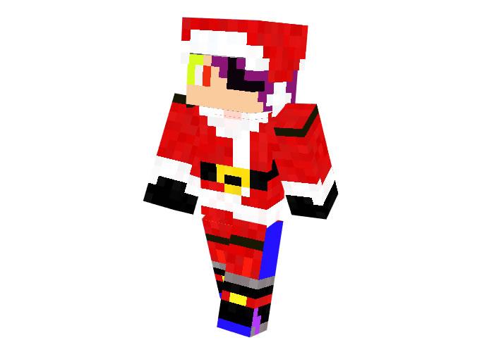 Pig29395398 | Minecraft Christmas Skins for Boys