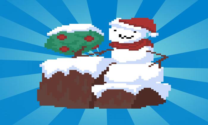 Snow! Real Magic! Minecraft Mod