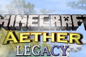 The Aether Mod