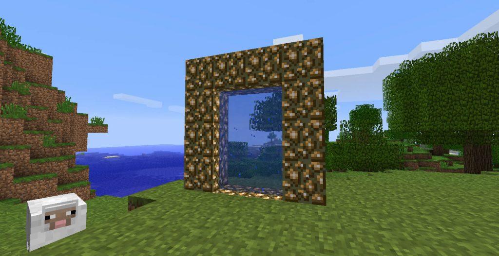The Aether Mod Screenshot 1