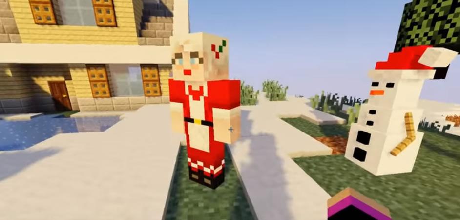The Best Christmas Mod Screenshot 2