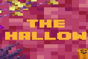 The Hallow Mod