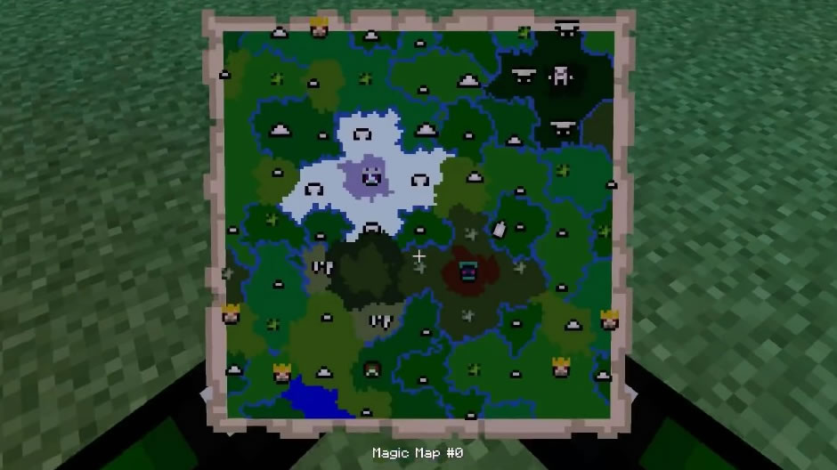 The Twilight Forest Mod Screenshot 4