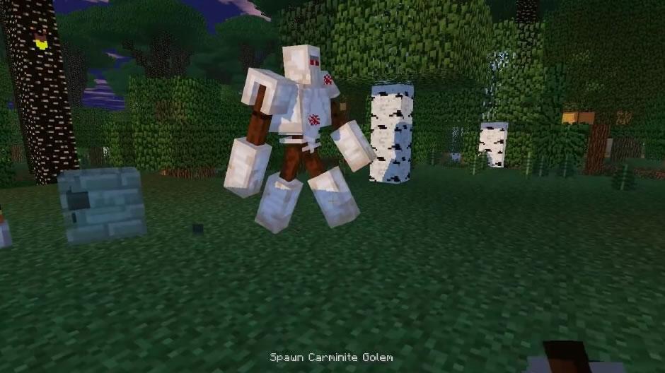 The Twilight Forest Mod Screenshot 5