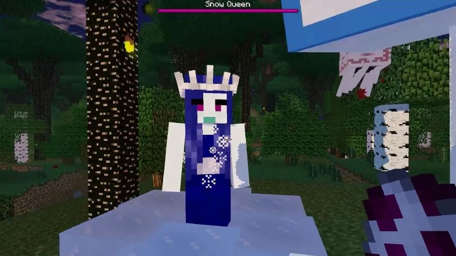 The Twilight Forest Mod Screenshot 6