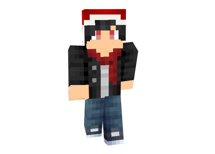 Tweenlicious | Minecraft Christmas Skins
