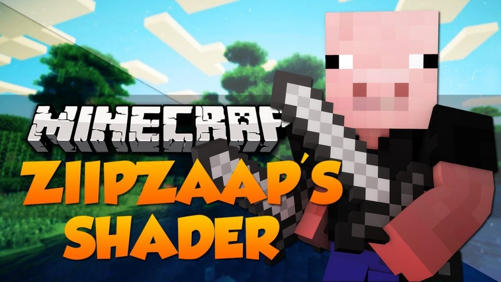 Ziipzaap's Shader Pack
