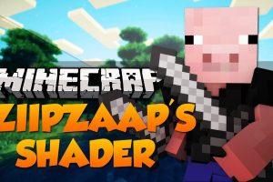 Ziipzaap's Shader Pack