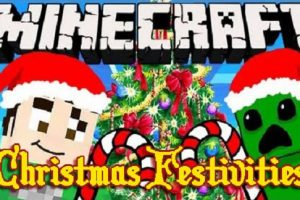 Christmas Festivities Mod
