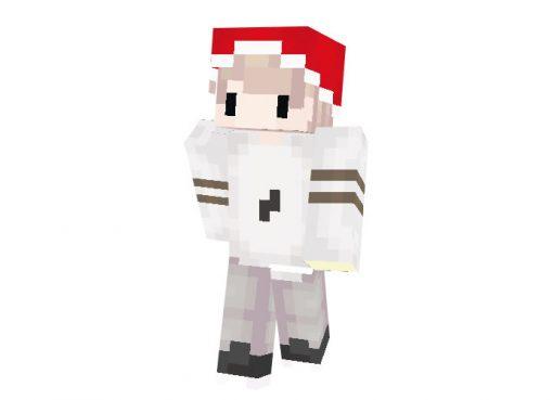 geraldlayson | Minecraft Christmas Skins