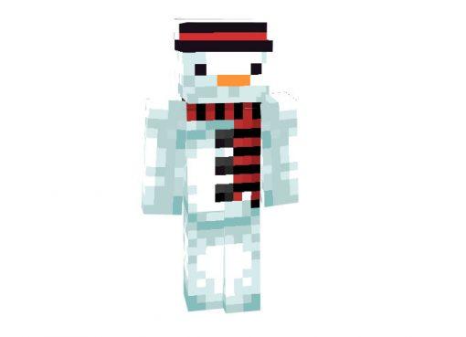 iiTommY (Snowman) Skin