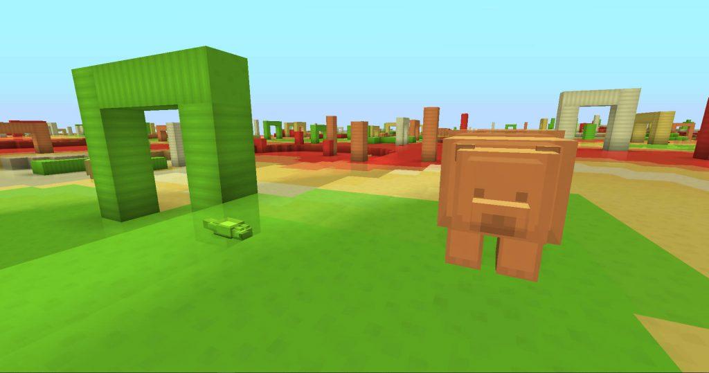 Candy World Mod Screenshot 2