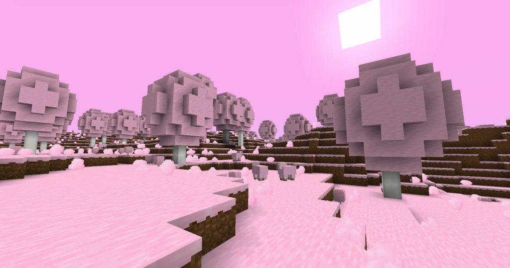 Candy World Mod Screenshot 7