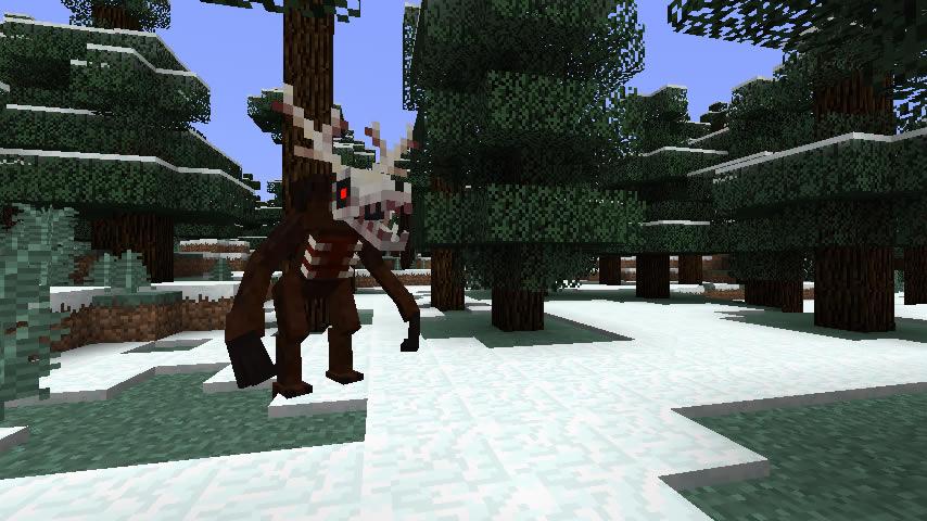 Fish's Undead Rising Mod Screenshot 2