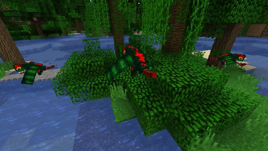 Fish's Undead Rising Mod Screenshot 3