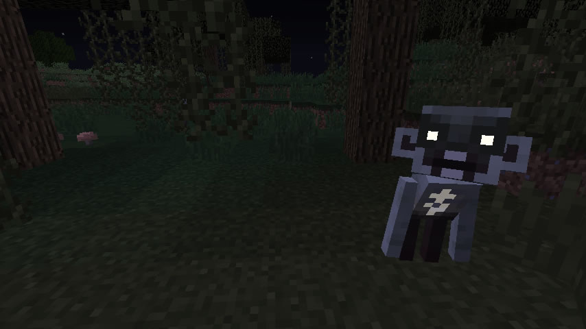 Fish's Undead Rising Mod Screenshot