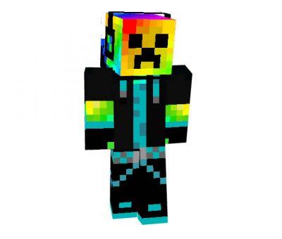 Fran Skin | Minecraft Mobs Skins Download