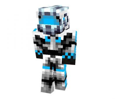 Future Soldier Skin
