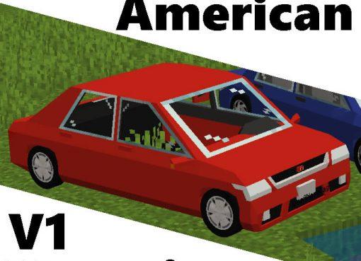 Generic American Motoring Mod