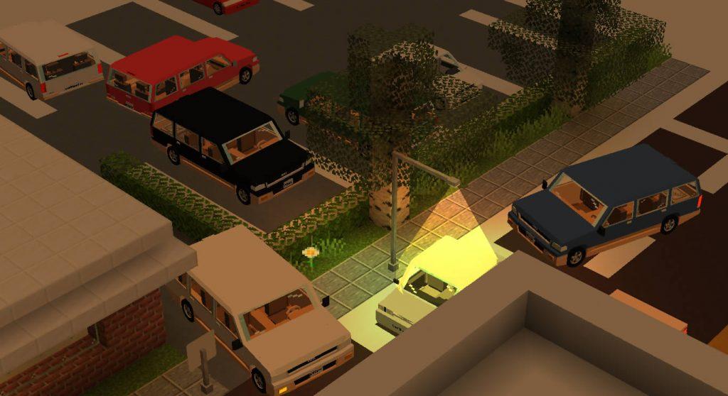 Generic American Motoring Mod Screenshot 5