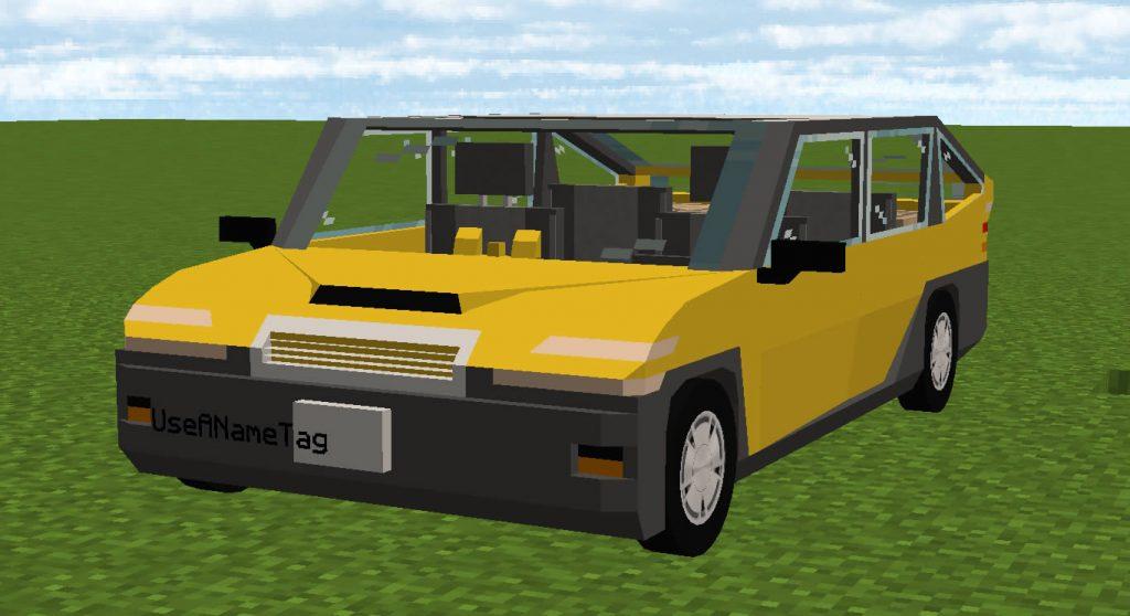 Generic American Motoring Mod Screenshot 7