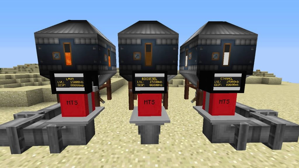 Immersive Vehicles Mod Screenshot 2