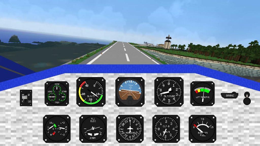 Immersive Vehicles Mod Screenshot 3