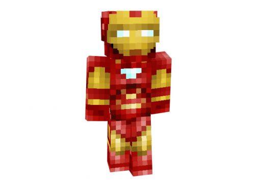 Iron Man (Marvel Comics) Skin