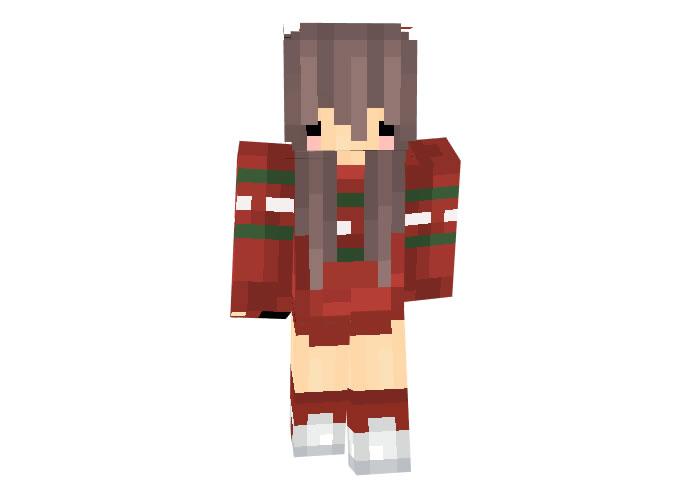 JumpyHorse Skin for Minecraft
