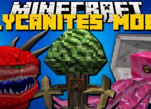 Lycanites Mobs Mod for Minecraft