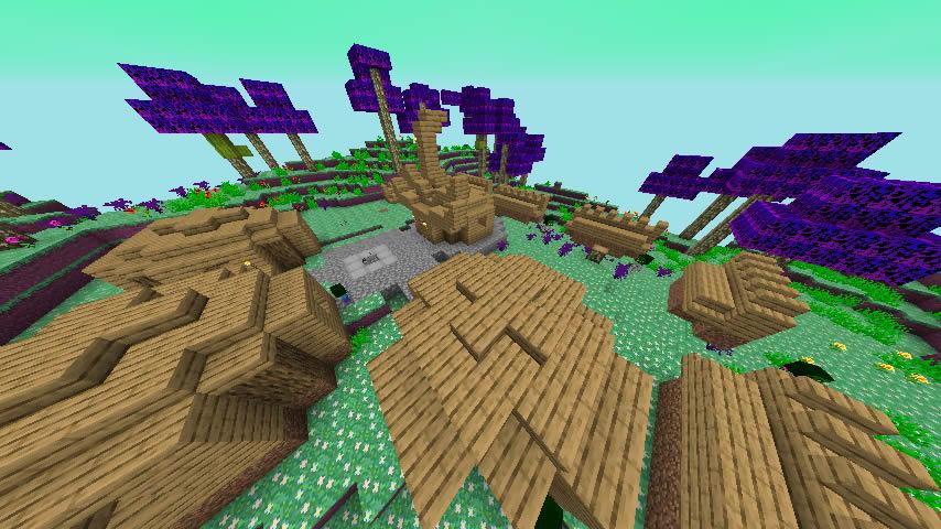 MagicCraft Mod Screenshot 2