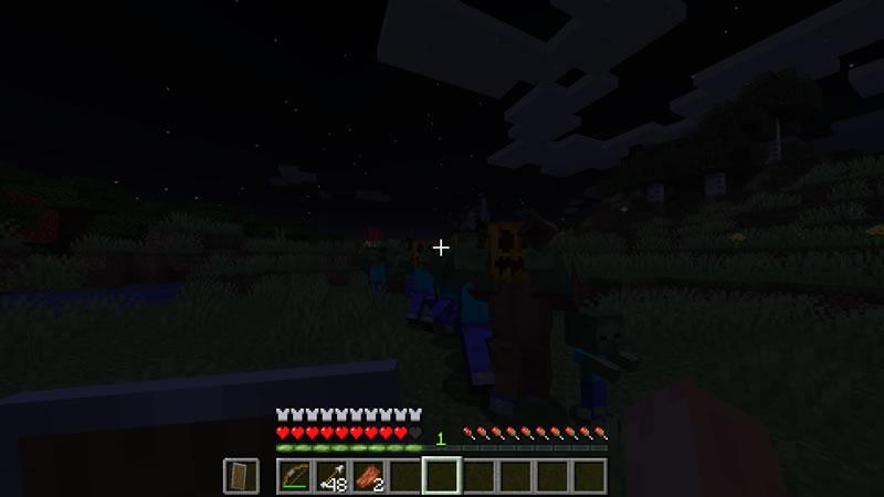 Menacing Monsters Mod Screenshot 3
