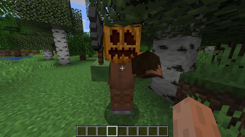 Menacing Monsters Mod Screenshot