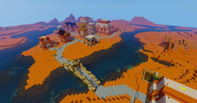 MineColonies Mod Screenshot 6