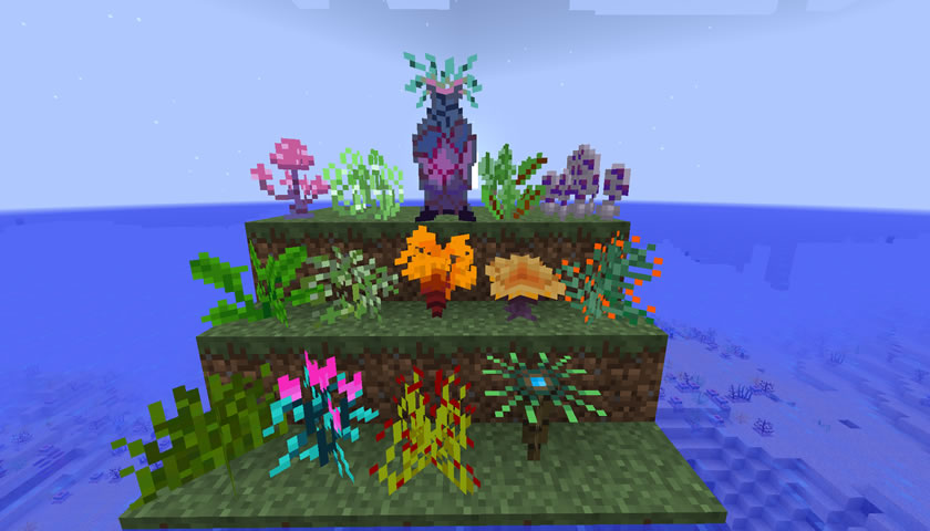 Minenautica Mod Screenshot 3