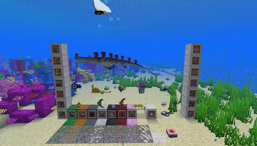 Minenautica Mod Screenshot 5
